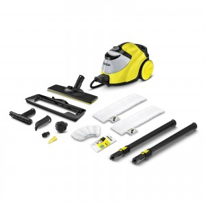 Karcher SC5 EasyFix Premium Steam Cleaner Kit