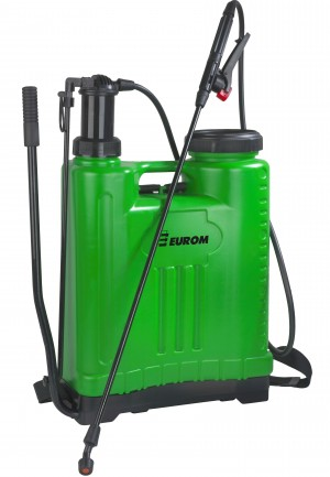 Knapsack 16 Litre Backpack Pressure Pump Garden Sprayer