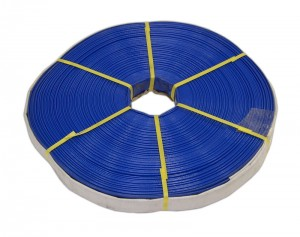 "Lay Flat 2"" Hose For Use With Submersible Pumps (various lengths)"