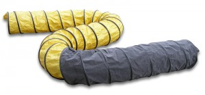 Master Ducting Hose 7.6mtr x 610mm Section for Master BV290E Heater
