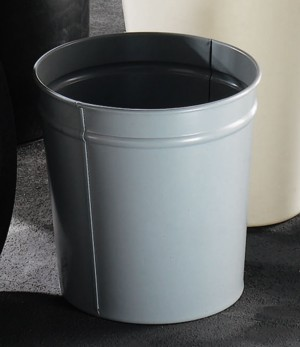 Metal Waste / Rubbish Bin 280mm x 290mm