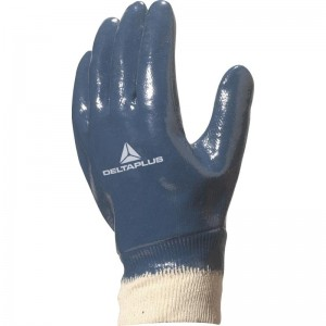 Delta Plus NI155 Safety Gloves Size 10 Synthetic