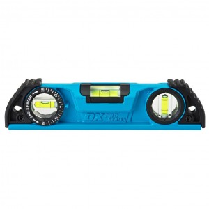 OX Pro Torpedo Spirit Level - 250mm