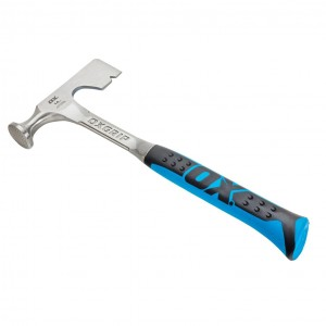 OX Pro Dry Wall Hammer - 14oz