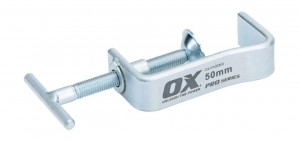 OX Pro Profile Clamp (Various Sizes)