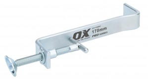 OX Pro Internal Profile Clamp (178 or 300mm)
