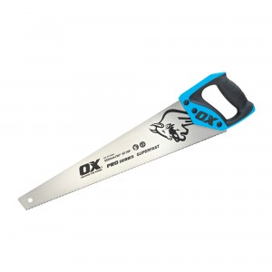 OX Pro Universal Cutting Hand Saw (500 & 550mm)