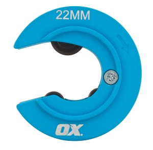 OX Pro Copper Pipe Cutter (15 or 22mm)