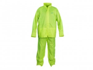 OX Waterproof Rain Suit Hi-Vis Yellow (Various Sizes)