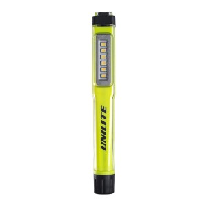 Unilite PS-i1 LED Pocket Pen-Style Inspection Work Light Magnetic 175 Lumens