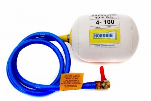 Horobin Pipe Blocking Canvas Air Bag (Various Sizes)