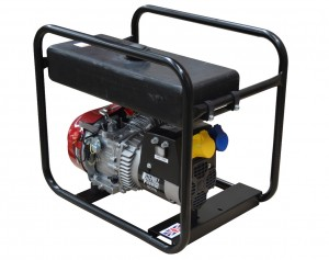 Stephill SE2700LR Petrol Generator with Long Run Tank 2.2kW/2.7kVA