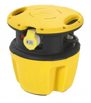 Defender Power Pod 3.3Kva Transformer 110v