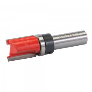 Silverline 1/2in Template Router Bit Cutter (Various Sizes)