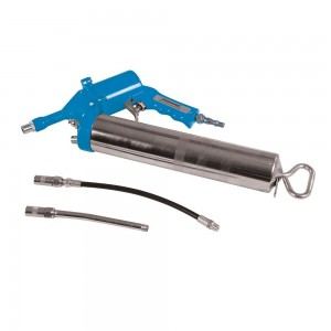 Silverline Air Grease Gun 400cc