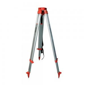 Silverline Aluminium Tripod for Laser Levels