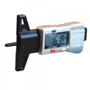 Silverline Automive Digital Depth Gauge