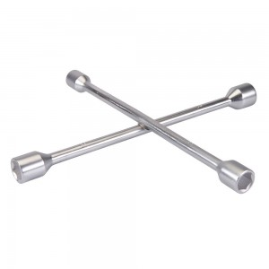 Silverline Automotvie Cross Wrench