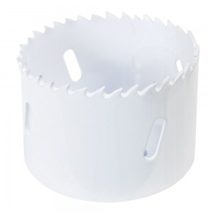 Silverline Bi-Metal Holesaw (16 - 29mm)