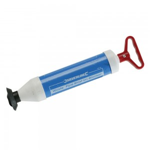 Silverline Blast Wastepipe Unblocking Tool