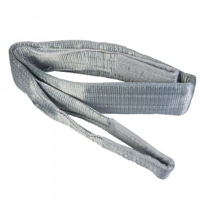 Silverline Cargo Lifting Webbing Sling 4 Tonne (Various Lengths)