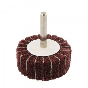Silverline Cleaning/Sanding Mop Wheel (Various Sizes)