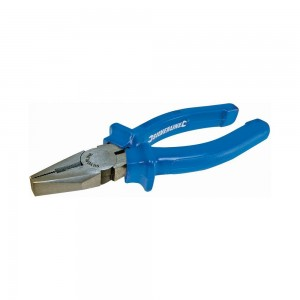 Silverline Combination Pliers 160mm