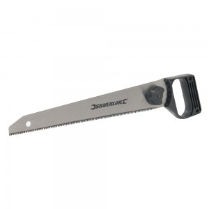 Silverline Compass Multi-Position Hand Saw 350mm 13tpi