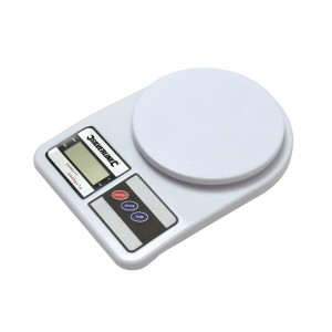 Silverline Digital Weighing Scales 5kg