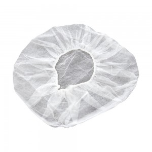 Silverline Disposable Hair Net Pack of 100