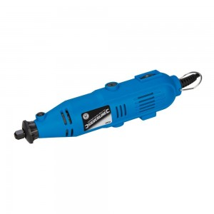 Silverline DIY 135w Multi-Function Rotary Tool 240v
