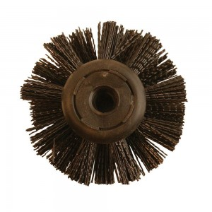 Silverline Drain Brush Head