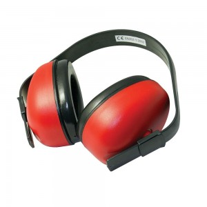 Silverline Ear Defenders SNR 27dB