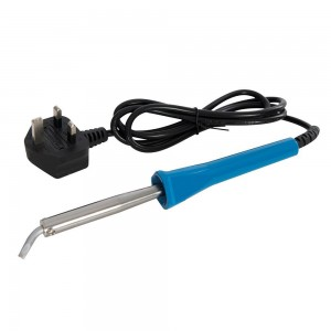 Silverline Electric Soldering Iron 60W