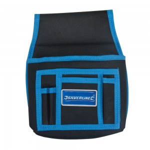 Silverline Electricians Tool Pouch