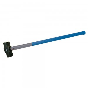Silverline Fibreglass Sledge Hammer (Various Sizes)