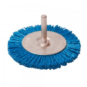 Silverline Filament Wheel Brush (Various Sizes)