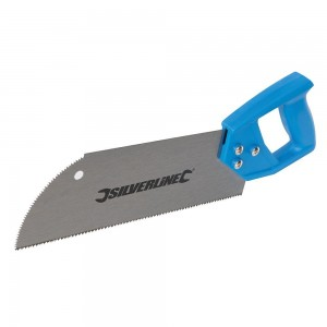 Silverline Floorboard Hand Saw 300mm 14tpi