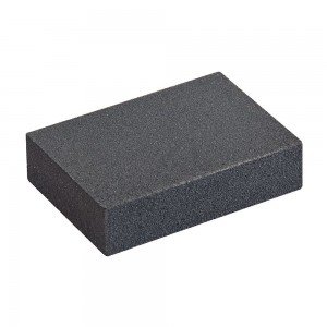 Silverline Foam Hand Sanding Block (Various Types)