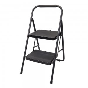 Silverline Foldable Mini Step Ladder