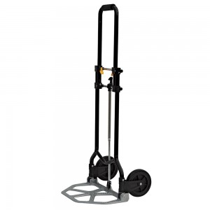 Silverline Folding Sack Truck 45kg