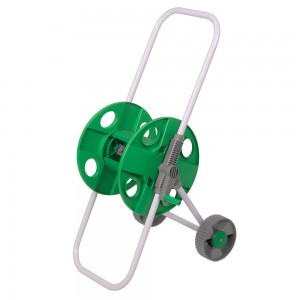 Silverline Garden Hose Trolley Body Only 45m