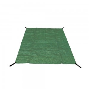 Silverline Garden Refuse Ground Sheet 2 x 2m