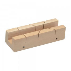 Silverline General Purpose Mitre Box (Various Sizes)