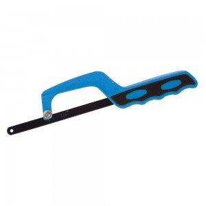 Silverline Hacksaw Close Quarter