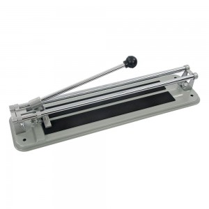 Silverline Hand Ceramic Tile Cutter 400mm