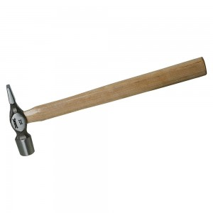 Silverline Hardwood Warrington Hammer 8oz