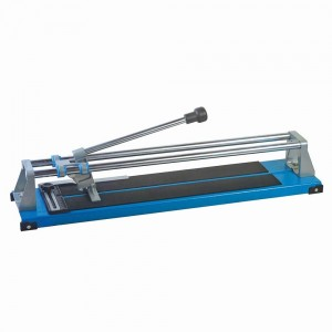 Silverline Heavy Duty Ceramic Tile Cutter 600mm
