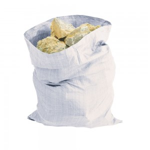 Silverline Heavy Duty Rubble Sacks Re-Usable Pack of 5