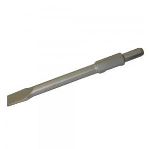Silverline Hex 3/4in Steel Chisel 29mm (40 x 380mm)